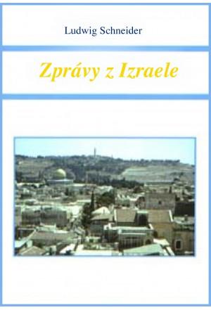 Zprávy z Izraele
