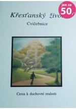 Křesťanský život - cvičebnice
