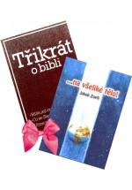 Třikrát o Bibli + ...na všeliké tělo