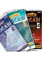 3x DVD Extrémní rozmary počasí