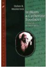 životopis -  William a Catherine Boothovi (ant.)