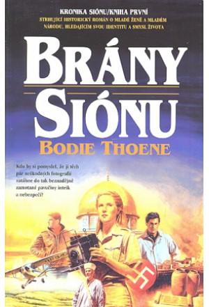 Kronika Siónu - Brány Siónu