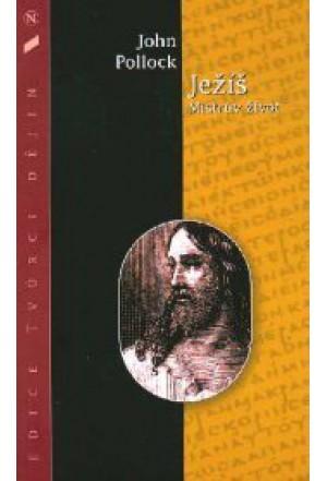 životopis: Ježíš – Mistrův život