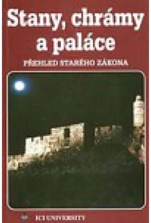 Studium - Stany, chrámy a paláce