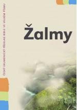 Bible - ČEP – Žalmy (velké písmo)