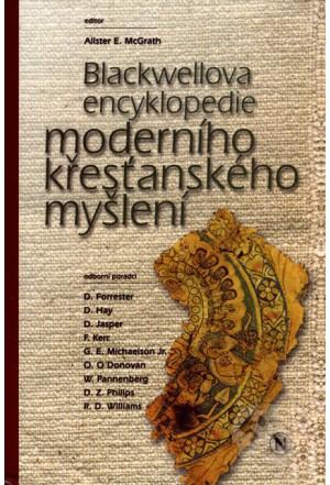 Blackwellova encyklopedie moderního křesťanského myšlení