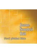 Bible ČSP - Jozue, Soudců, Rút