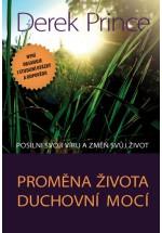 Proměna života duchovní mocí