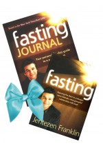 Fasting + Fasting Journal