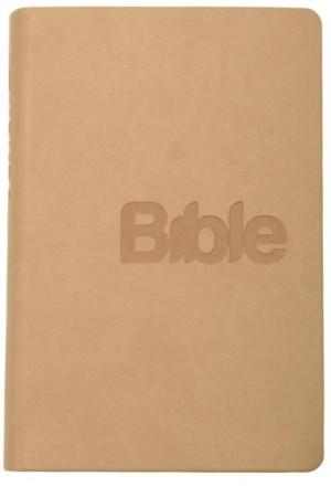 Bible 21 - 2018 - imitace kůže (skiny)
