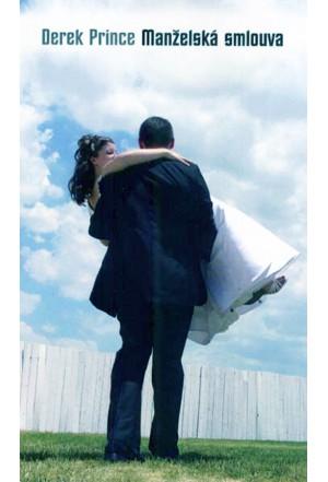 Manželská smlouva