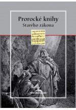 Bible, SZ Prorocké knihy NBK