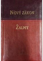 Nový zákon a žalmy NBK
