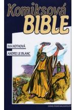 Bible Komiksová