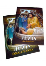 Ježíš (knížka)