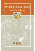 Bible, SZ Deuterokanonické knihy