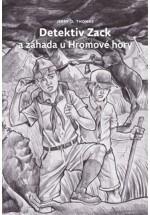 Detektiv Zack a záhada u Hromové hory