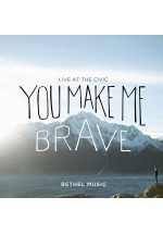 You make me brave (CD+DVD)