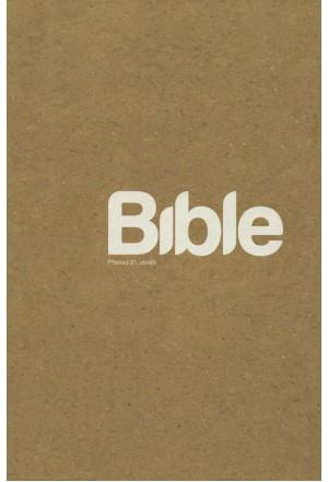 Bible 21 - XL