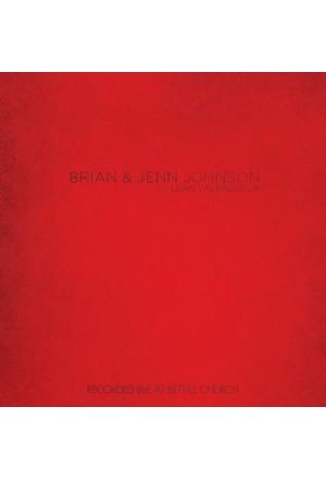 Brian Johnson and Jenn - Undone (Live)