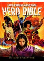 Hero Bible (akční příběhy Knihy knih)