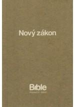 Bible 21 – Nový zákon