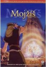 DVD Mojžíš