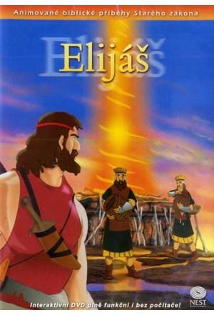 DVD Elijáš