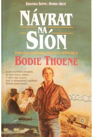 Kronika Siónu - Návrat na Sión