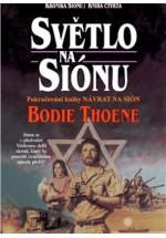 Kronika Siónu - Světlo na Siónu