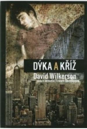 (série Wilkerson's story) Dýka a kříž