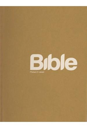 Bible 21 - pevné desky (nové 3. vydání)