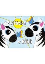 Zvířátka v Bibli