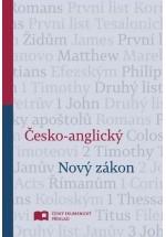 Nový zákon česko-anglický, ČEP-NIV