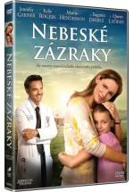 DVD Nebeské zázraky