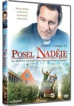 DVD Posel naděje