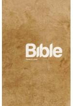 Bible 21 - paperback