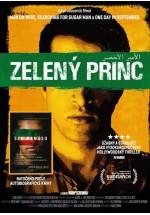DVD Zelený princ
