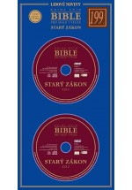 Bible pro malé i velké: Starý zákon (2CD)