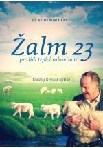 DVD Žalm 23 (pro lidi trpící rakovinou)