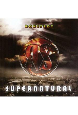 CD Rokstedy - Supernatural