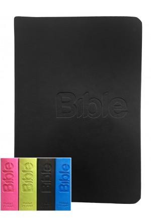 Bible 21 kapesní - Black