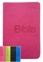 Bible 21 kapesní - Pink