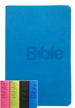 Bible 21 kapesní - Blue
