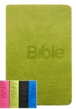 Bible 21 kapesní - Green