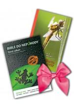 NZ - ČEP - Bible do nepohody + Kdyby zvířata mohla mluvit