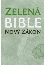 Nový zákon  - zelená bible