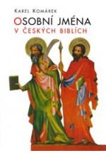 Osobní jména v českých biblích