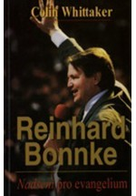 Reinhard Bonnke - Nadšení pro evangelium
