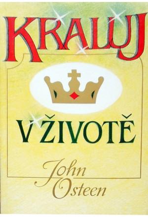 Kraluj v životě - (pošk.antik)